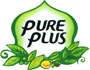 pure plus logo